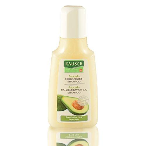 Avocat du bruit Protection de couleur shampooing de voyage 40 ml