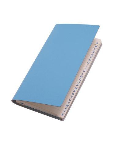 paperthinks-libreta-de-direcciones-long-128pginas-piel-reciclada-9x-13cm-color-azul