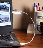 Renata LED Gigalyte 1.0 - Cool White Light - Silver