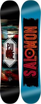 Salomon Herren Freestyle Snowboard Pulse 142 2017 Snowboard