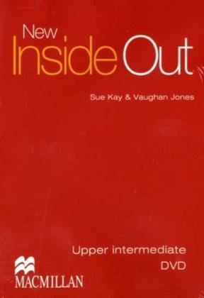 New Inside Out Upper - Intermediate: DVD (Inside Out DVD)