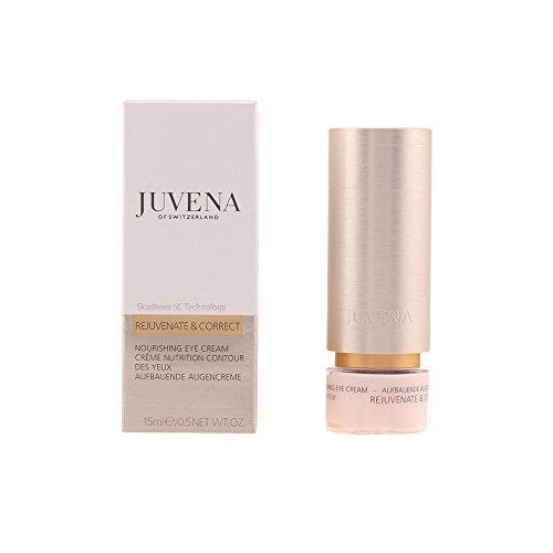 Juvena - Rejuvenate & Correct - Crème nourrissante contour des yeux - 15 ml