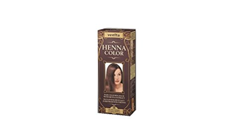 Henna Color 18 Black Cherry Haarbalsam Haarfarbe Farbeffekt Naturhaarfärbemittel Henne Öko (Henna Für Haarfarbe Frauen)
