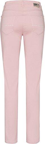 Brax Damen Slim Jeans Mary Brilliant Rosa (Rosé 86)