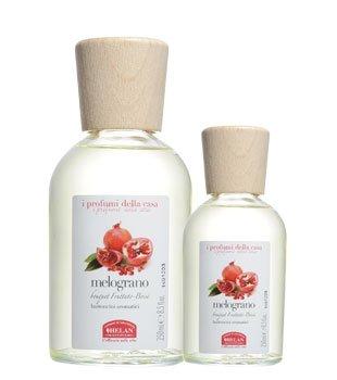 Helan - profumi casa melograno - bastoncini 250 ml
