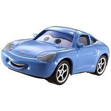Disney Pixar Cars Sally # 48 (nuevo, sin embalaje) - escala miniatura de coches 1:55