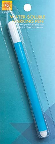 Wrights 8823005 Markierstift, wasserlöslich, blau
