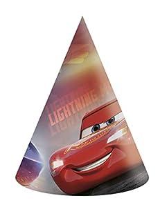Procos gorra Cono Cars The Legend, Multicolor, 5pr89475