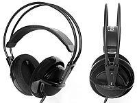 Icemat Siberia Multi Headset schwarz
