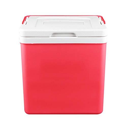 kelihood 10L Tragbarer Autokühlschrank Kleiner Inkubator Im Freien Grill Angeln Aufbewahrungsbox Für Medizin Kosmetik Lebensmittellagerung -
