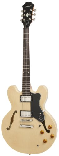 EPIPHONE DOT   GUITARRA ELECTRICA  COLOR NATURAL