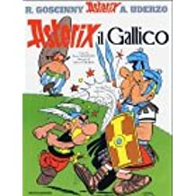 Asterix il gallico (Astérix Italien)