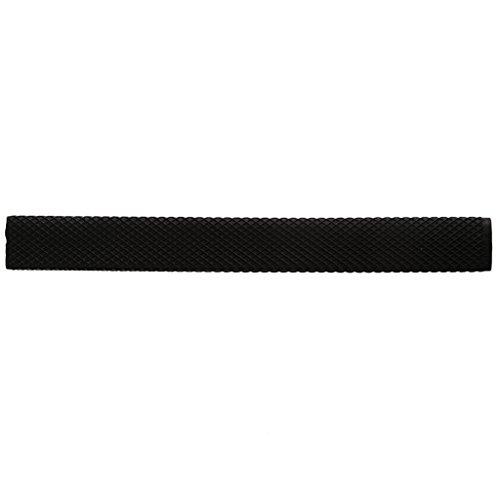 FLAMEER American Stecche da Biliardo Accessori non Slip Pool Cue Maniglia Grip Cover - Nero