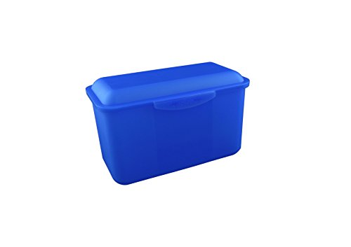Buchsteiner Klickbox HIGHLINE (blau)