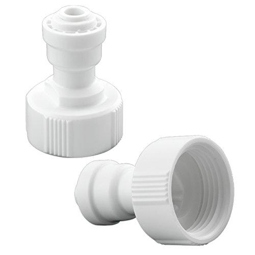 10m Wasserzulaufleitung Universal Anschluss Set Fur Wasserfilter