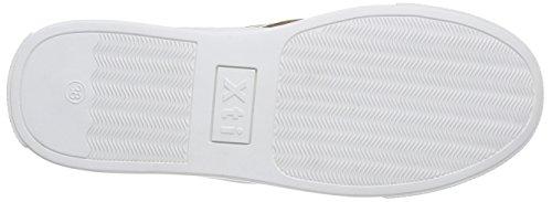 XTI 45890 Damen Sneakers Beige (Taupe)