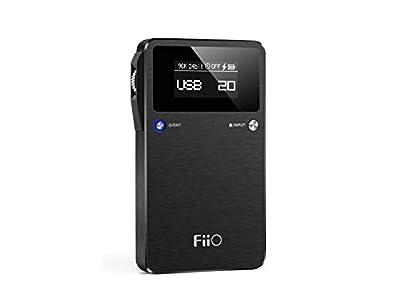 FiiO E17K Alpen 2 DAC USB con amplificatore per cuffie portatile prezzo scontato da Polaris Audio Hi Fi