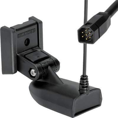Humminbird Hardware (Humminbird Xdcr, Mega/Side, Transom, 7 Pin)