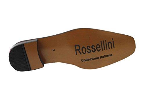 Rossellini , Mocassins pour homme Noir