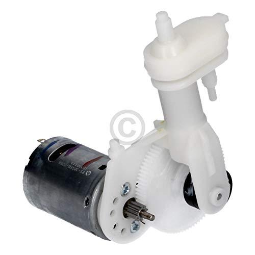 Pumpe Reinigungssystem Munddusche OralB WaterJet ORIGINAL Braun 81626035