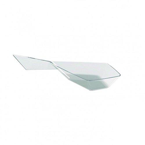 Finger Food unidose kite-diamond PS 15 cc cfz 30pz transparent