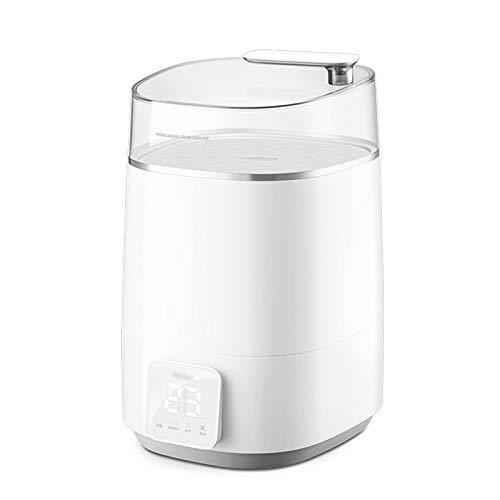 Wwwwwxw Vaso di sterilizzazione Intelligente per Bottiglie ad Alta Temperatura con Armadio Multifunzione di disinfezione ad Alta capacità