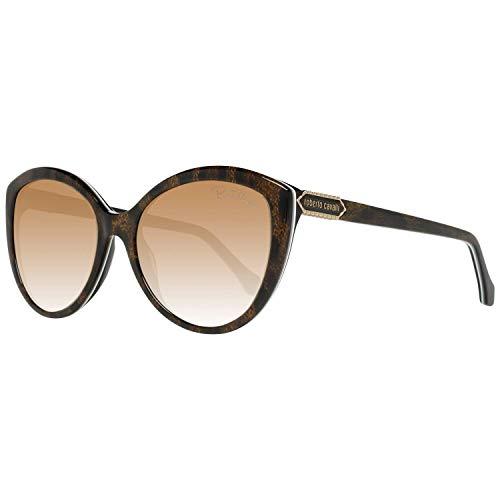 Roberto Cavalli Sonnenbrille RC871S (55 mm) braun