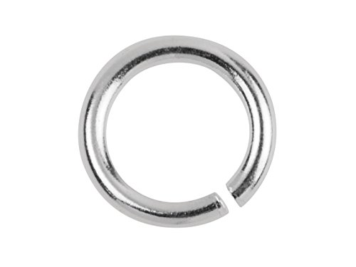 10-x-solid-sterling-silver-jump-rings-open-6mm-good-quality-heavy-strong