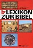 Lexikon zur Bibel -