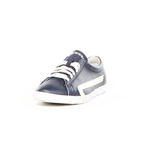 Diesel Y01112 Bikkren P0612, Sneakers Basses Homme