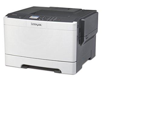 Lexmark CS410DN Farblaserdrucker - 3