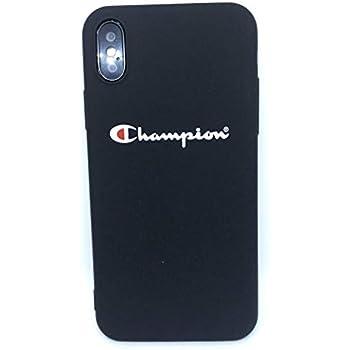 coque iphone xs champion