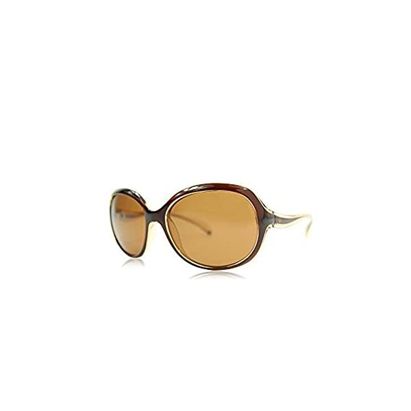 United Colors of Benetton BE79405 Gafas de sol, Brown/Beige, 57 para Mujer