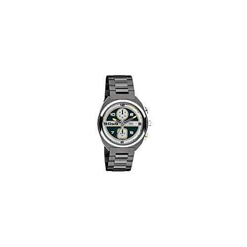 Dolce & Gabbana - DW0302 - Montre Homme - Chronographe - Bracelet Acier