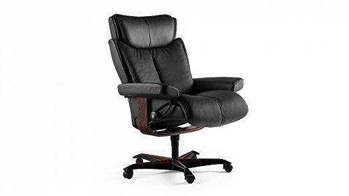 Stressless® Magic (M) Home Office Grau günstig