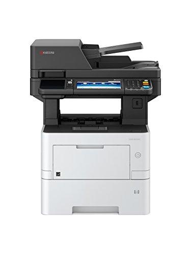 Kyocera Ecosys M3145idn Multifunktionssystem Schwarz-Weiß: Drucken, Kopieren, Scannen. Inkl. Mobile-Print-Funktion