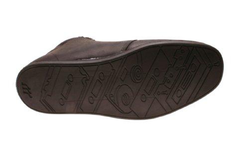 Black Boxfresh preta Único Senhor Sneaker Epaper PwCCqAIr6