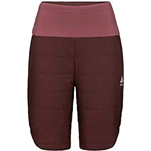 Odlo Damen Shorts Shorts Millennium S-thermic