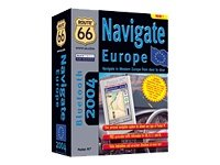 Route 66 Navigate Europe 2004 Bluetooth