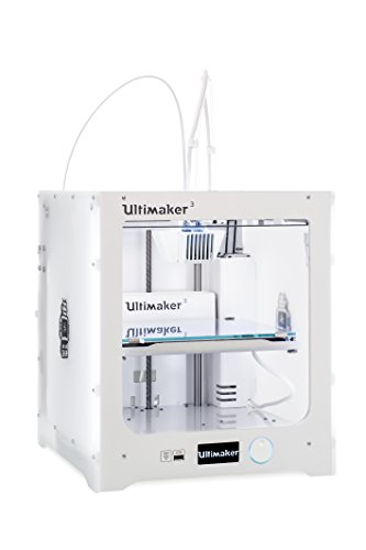 Ultimaker – Ultimaker 3 - 2