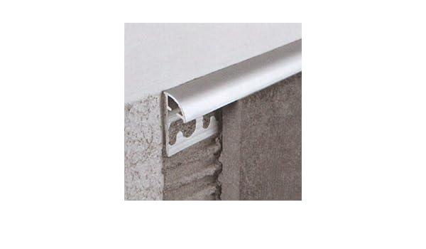 Profili pavimenti e rivestimenti profilo jolly ad angolo acciaio