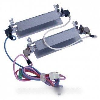 GENERAL ELECTRIC-Heizelemente-entfrostung + Sonde 110V für Kühlschrank General Electric