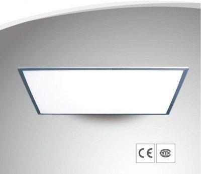 230v Led Smd Panel 120x30 - Warmwei - 2600 Lumen von WFL