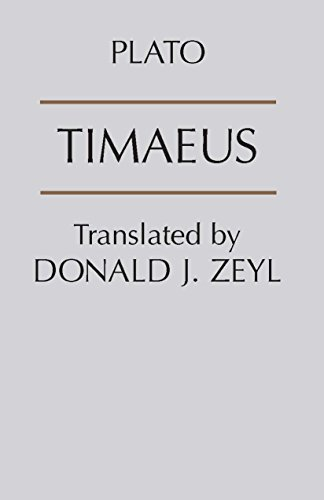 Timaeus [with Biographical Introduction]
