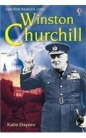 Winston Churchill (Young Reading Level 3)