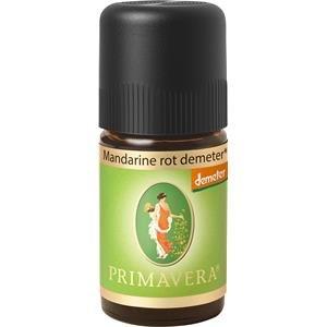 Primavera Bio Mandarine rot, demeter, 5 ml