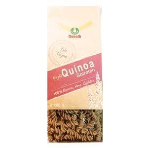 Donath Mühle Quinoa-Spiralen (200 g) - Bio