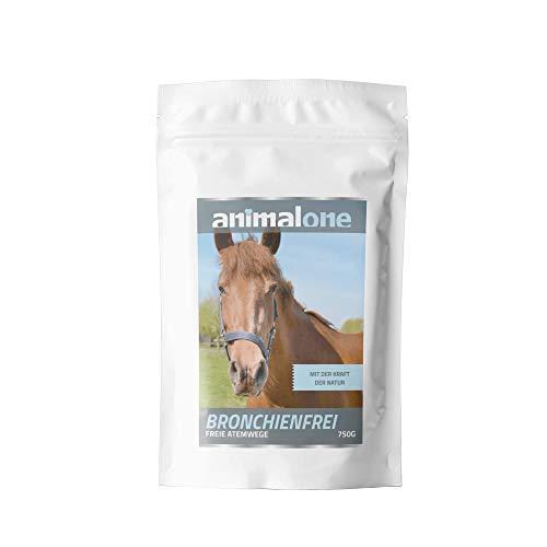 animalone - Senza Bronzo 750 G - per Cavalli - Vie respiratorie libere nel Tratto...