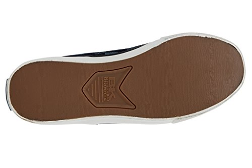 British Knights Juno, Baskets Basses homme Bleu Marine
