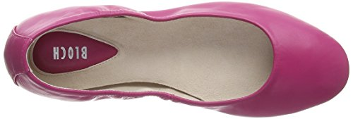 Bloch - Arabian Ballerina, Ballerine Donna Rosa (Pink (Cdp))